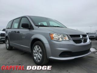 New 2020 Dodge Grand Caravan SE for sale in Kanata, ON