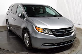 Used 2016 Honda Odyssey EX CAMERA DE RECUL TV/DVD for sale in Île-Perrot, QC
