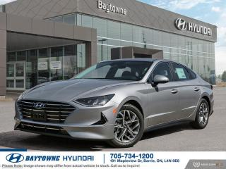 New 2020 Hyundai Sonata PREFERRED for sale in Barrie, ON