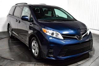 Used 2018 Toyota Sienna LE A/C MAGS CAMERA DE RECUL GROS ECRAN for sale in Île-Perrot, QC