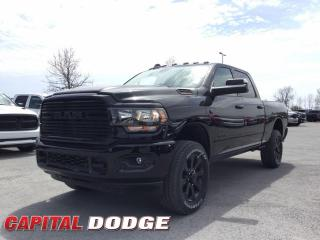 New 2020 RAM 3500 Big Horn for sale in Kanata, ON