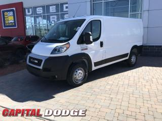 New 2020 RAM Cargo Van ProMaster for sale in Kanata, ON