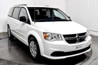 Used 2017 Dodge Grand Caravan SXT STOW &GO for sale in Île-Perrot, QC