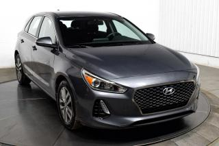 Used 2018 Hyundai Elantra GT GL A/C MAGS BLUETOOTH CAMERA for sale in Île-Perrot, QC