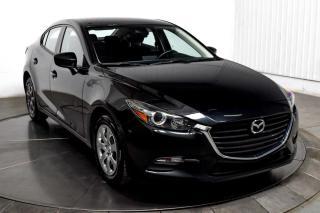 Used 2018 Mazda MAZDA3 GX A/C CAMERA DE RECUL GROS ECRAN for sale in St-Hubert, QC