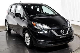 Used 2018 Nissan Versa Note Sv A/c Mags for sale in Île-Perrot, QC