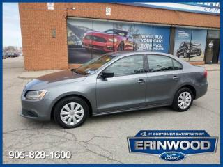 Used 2013 Volkswagen Jetta for sale in Mississauga, ON