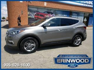 Used 2017 Hyundai Santa Fe Luxury for sale in Mississauga, ON