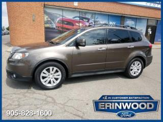 Used 2008 Subaru Tribeca LIMITED for sale in Mississauga, ON