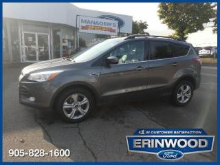 Used 2013 Ford Escape SE for sale in Mississauga, ON