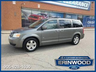 Used 2009 Dodge Grand Caravan SE for sale in Mississauga, ON