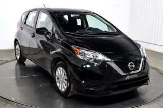 Used 2017 Nissan Versa Note S A/c for sale in Île-Perrot, QC