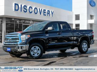 Used 2016 Toyota Tundra for sale in Burlington, ON