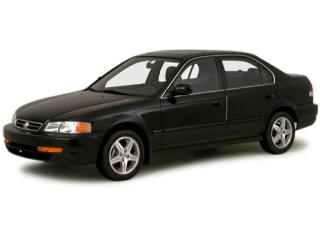 Used 2000 Acura EL for sale in Coquitlam, BC