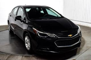 Used 2017 Chevrolet Cruze LT HATCH A/C MAGS CAMERA DE RECUL for sale in St-Hubert, QC