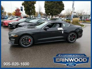 New 2020 Ford Mustang BULLITT for sale in Mississauga, ON