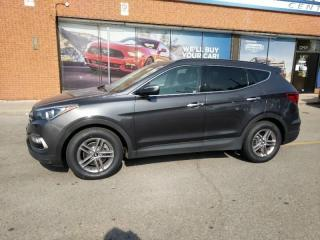 Used 2018 Hyundai Santa Fe SE for sale in Mississauga, ON