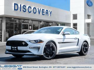 New 2019 Ford Mustang Coupe GT Premium for sale in Burlington, ON