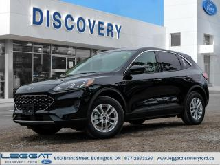 Used 2020 Ford Escape SE - AWD for sale in Burlington, ON