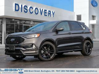 Used 2020 Ford Edge ST - AWD for sale in Burlington, ON