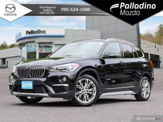 Used 2018 BMW X1 xDrive28i - $112 WEEKLY OAC - VIDEO WALKAROUND AVAILABLE for sale in Sudbury, ON