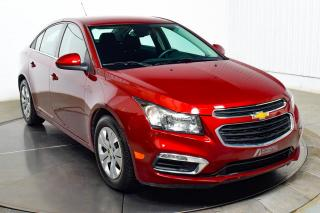 Used 2015 Chevrolet Cruze LT for sale in Île-Perrot, QC