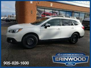 Used 2016 Subaru Outback 2.5i w/Limited Pkg for sale in Mississauga, ON