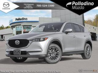 New 2020 Mazda CX-5 GS for sale in Sudbury, ON