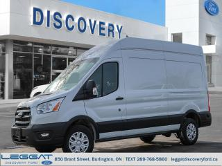 New 2020 Ford Transit 250 148 WB - High Roof - Sliding Pass.side Cargo for sale in Burlington, ON