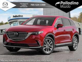 New 2020 Mazda CX-9 GT for sale in Sudbury, ON