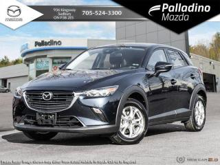 New 2020 Mazda CX-3 GS for sale in Sudbury, ON