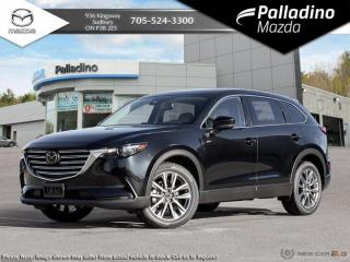 New 2020 Mazda CX-9 GS-L for sale in Sudbury, ON