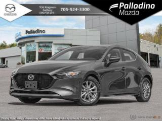 New 2020 Mazda MAZDA3 Sport GS for sale in Sudbury, ON