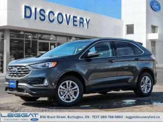 New 2020 Ford Edge SEL - FWD for sale in Burlington, ON