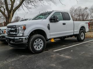 New 2020 Ford F-250 4x4 - Supercab XLT - 148
