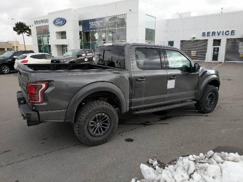 Used 2020 Ford F-150 RAPTOR for Sale in Mississauga ...