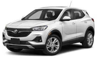 New 2020 Buick Encore GX Select for sale in Scarborough, ON