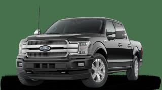 New 2020 Ford F-150 PLATINUM for sale in Mississauga, ON
