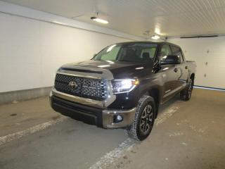 New 2020 Toyota Tundra $4,000 OFF WITH CASH PURCHASE for sale in Regina, SK