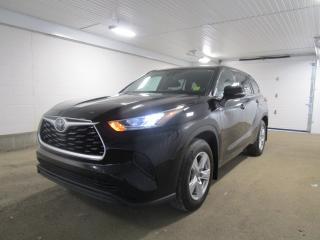 New 2020 Toyota Highlander LE Save $500 for sale in Regina, SK