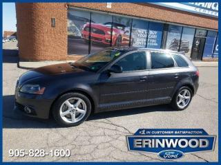 Used 2009 Audi A3 for sale in Mississauga, ON