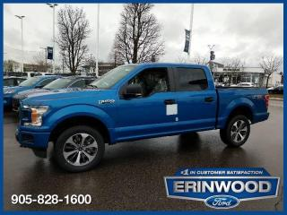 New 2020 Ford F-150 XL for sale in Mississauga, ON
