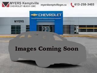 New 2020 Chevrolet Silverado 3500HD LT for sale in Kemptville, ON
