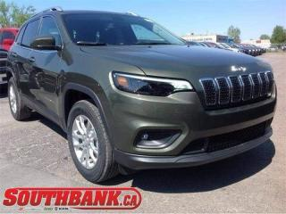 Used 2019 Jeep Cherokee North for sale in Ottawa, ON