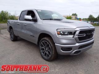 New 2020 RAM 1500 SPORT for sale in Ottawa, ON