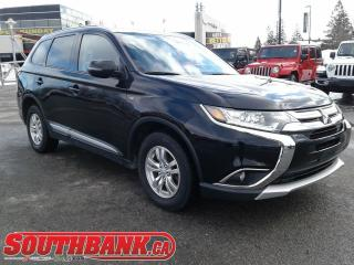 Used 2016 Mitsubishi Outlander SE for sale in Ottawa, ON