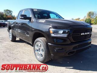 New 2020 RAM 1500 Big Horn for sale in Ottawa, ON