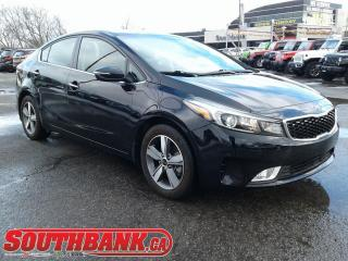 Used 2018 Kia Forte EX for sale in Ottawa, ON
