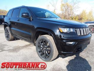 New 2020 Jeep Grand Cherokee Altitude for sale in Ottawa, ON