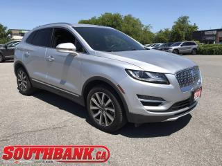 Used 2019 Lincoln MKC Reserve for sale in Ottawa, ON